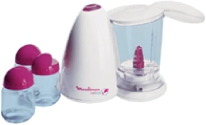 Moulinex Baby Chef adq7: Amazon.es: Hogar