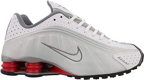 scarpe nike shox r4 uomo