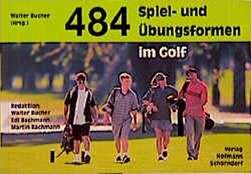 484 Spiel- und Übungsformen im Golf