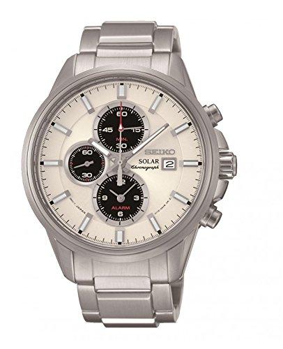 Reloj Seiko Solar SSC251P1