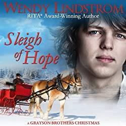 Sleigh of Hope (Grayson Brothers, Book 5)