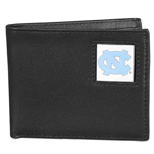North Carolina Purse (North Carolina Tar Heels Leather Bi-fold Wallet)