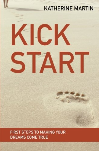 Kick Start First Making Dreams