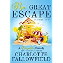 The Great Escape (Dilbury Village #2)