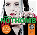 Ni d'Eve ni d'Adam Audiobook by Amélie Nothomb Narrated by Sylvie Testud