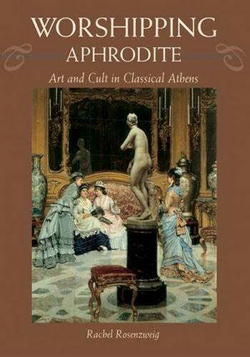 worshipping aphrodite  book published january 6  2004