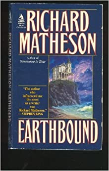 Book Earthbound: Vol 1