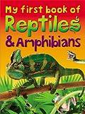 My First Book of Reptiles and Amphibians, Ticktock Media, Ltd. Staff, 1846968151
