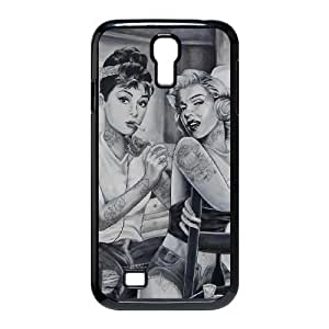 Marilyn Monroe Personalized Cover Case for SamSung Galaxy S4 I9500,customized phone case ygtg-343903