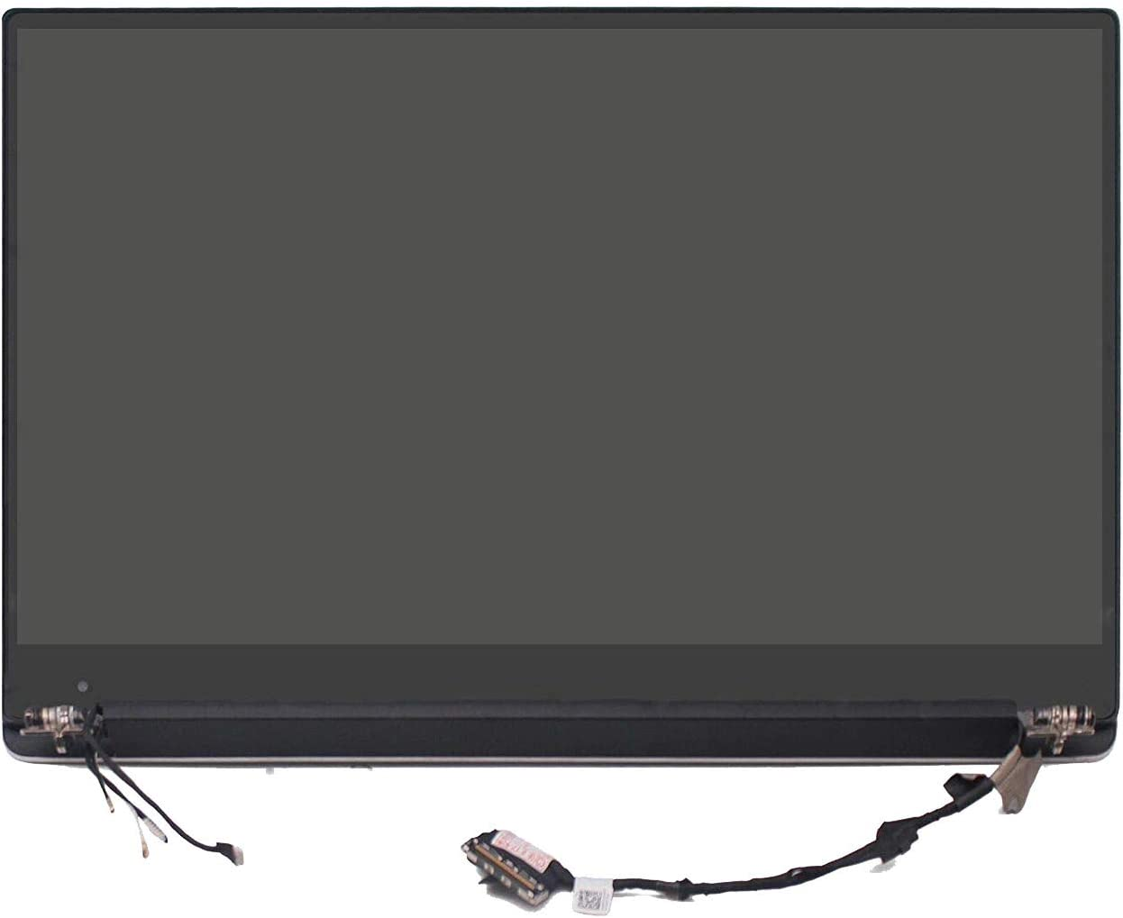 Bblon LCD Touch Screen Panel Display Assembly 3200x1800 for Dell XPS 13 9360 P54G QHD