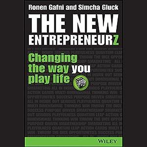 The New Entrepreneurz Audiobook