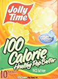 Cheap Jolly Time Popcorn 100 Calorie Healthy Pop Butter Mini Bags – 10 CT by Jolly Time