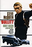 Bullitt (DVD) (Rpkg)