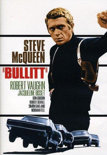 Bullitt (Bullet Rounds Blue)