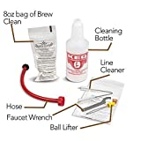 Liquid Line Cleaning Kit