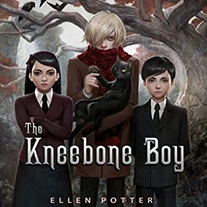 The Kneebone Boy Audiobook