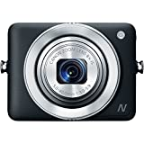 Canon PowerShot N 12.1 MP CMOS Digital Camera - Best Reviews Guide