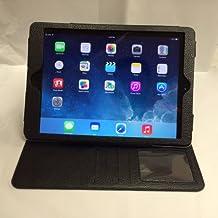 Étui et Présentoir Folio pour le iPad Air (Noir)