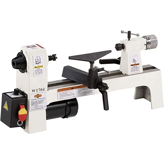 SHOP FOX Lathe Tailstock