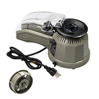 zcut-2 dispensador de cinta de carrusel eléctrico Factory venta: Amazon.es: Amazon.es