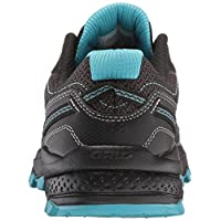 Saucony Excursion Tr11 Cleaning Shoe - heel