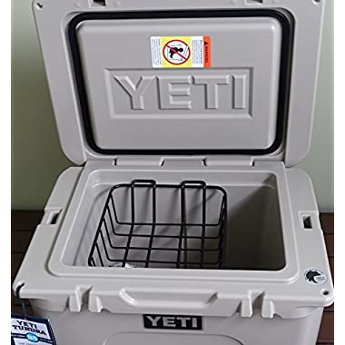 YETI COOLERS 10035020000 Tundra 35 White Cooler