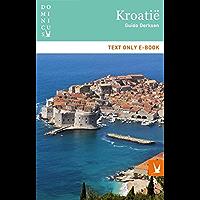 Kroatië (Dominicus landengids)