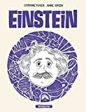 img - for Einstein (Heroes of the Mind) book / textbook / text book