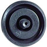 Fluidmaster 242 Toilet Fill Valve Seal Replacement Part, Fits 400A Fill Valve