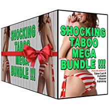 Shocking TABOO Mega Bundle!!!: 8 Authors, 18 Stories, Unlimited Fun!