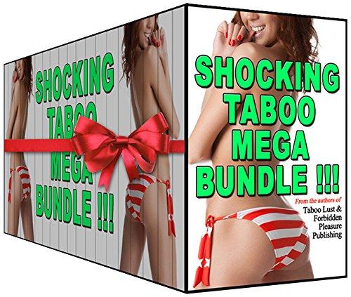 Shocking TABOO Mega Bundle Unlimited ebook product image