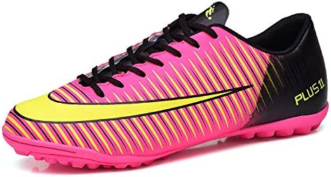 Indoor Waterproof Men Soccer Shoes Superfly Original TF Kids Football Boots