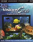 Visions of the Sea: Explorations by HDScape (Combo HD DVD and Standard DVD)
