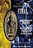 1968 Challenge Cup Final - Leeds 11 Wakefield Trinity 10 [DVD]