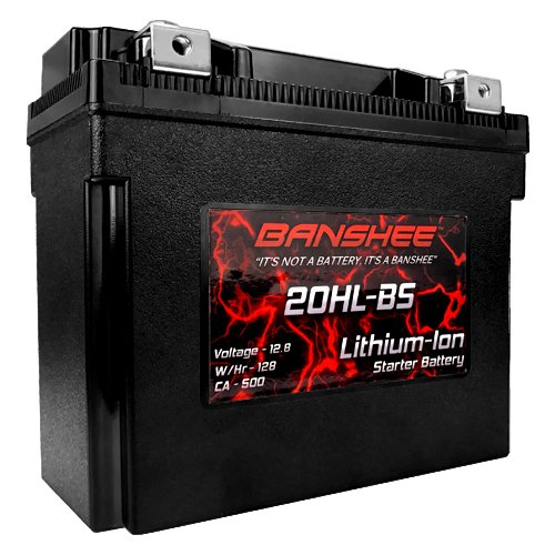20L Bs Battery - 4