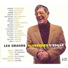 Grands Classiques D'edgar (Fruitier) / Various
