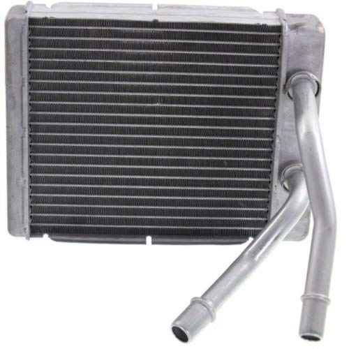 (Heater Core Compatible with FORD ECONOLINE 1992-1996 Front Unit)