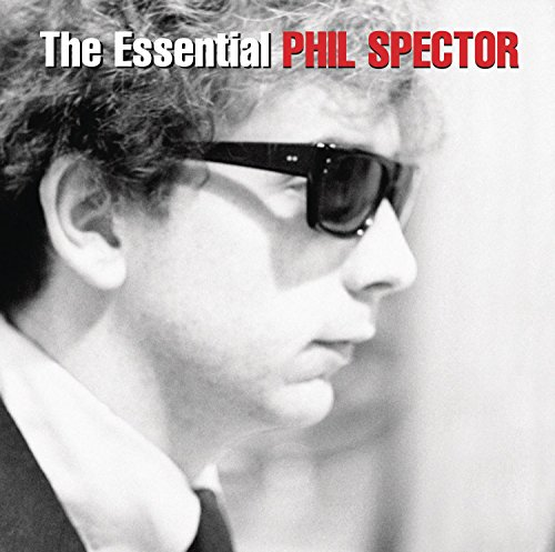 CD : Phil Spector - The Essential Phil Spector (Brilliant Box, 2 Disc)
