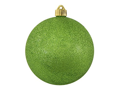 Lighted Outdoor Christmas Ball Ornaments in US - 4