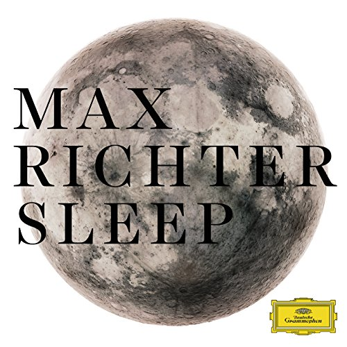 Sleep [8 CD/Blu-ray Combo]