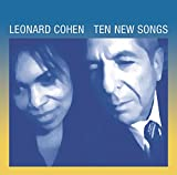 Leonard Cohen: Ten New Songs (Audio CD)