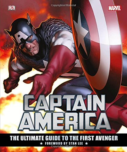 Marvel s Captain America: The Ultimate Guide to th…