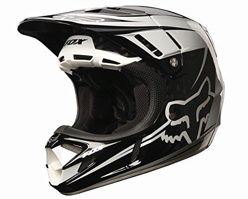 Fox V4 Helmet - 4