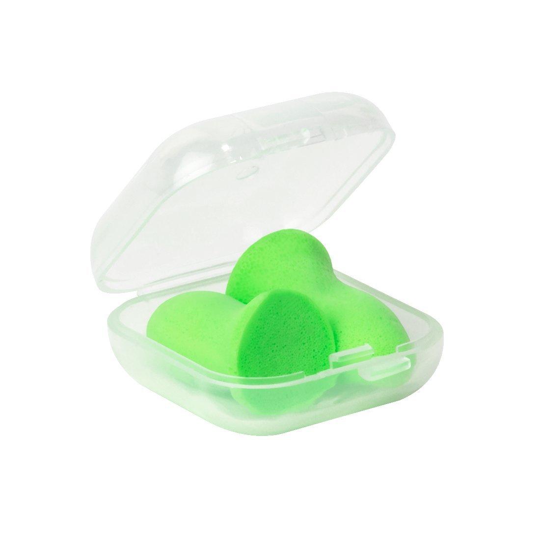 Soft Comfort 10 Pair by Flents Flents Contour Ear Plugs