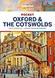 Lonely Planet Pocket Oxford & the Cotswolds (Travel Guide)