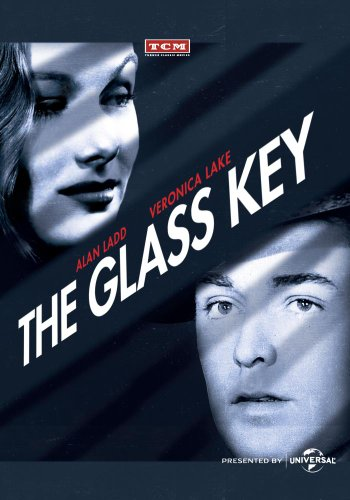 The Glass Key (Granville Bed)