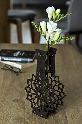 Table Centerpiece Decorative Vase Rustic Vase Test Tube Flower