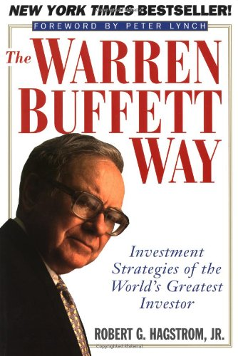 The Warren Buffett Way: Investment Strategies of the World's Greatest Investor (Red Hutch Buffet)