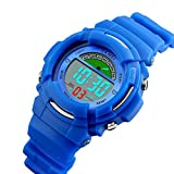 Children Boys Girls Digital Sports Watches