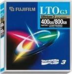 Fujifilm LTO Tape 400GB Ultrium 3 - L...